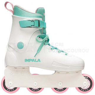 Impala Inline skate White