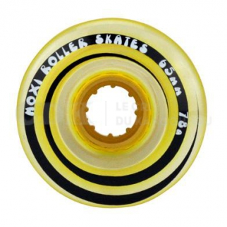 Moxi Gummy Wheels