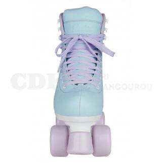 Rookie Rollerskate Bubblegum Blue