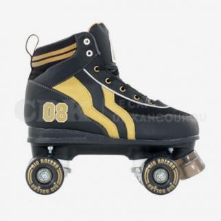 Rio Roller Varsity Blk/Gold