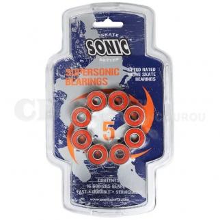 Sonic Bearings ABEC 5