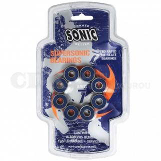 Sonic Bearings ABEC 7