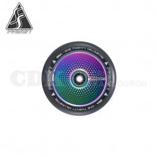 Fasen Wheel 120mm Hypno Dot