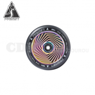 Fasen Wheel 120mm Hypno Square