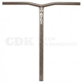 Apex Standard Barre Brut SCS