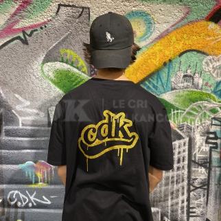 TShirt CDK x Esteban Clot Signature
