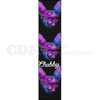 Chubby Wheels Co Spaced out Grip