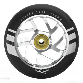 Fuzion Flight Wheel 110mm (Paire)