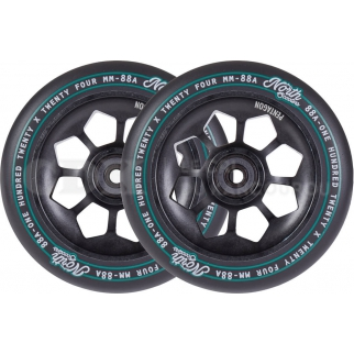 North Scooters Pentagon 120 Wheels
