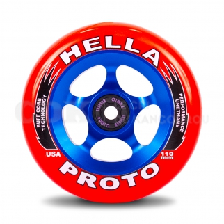 Hella X Proto Collab Grippers 110