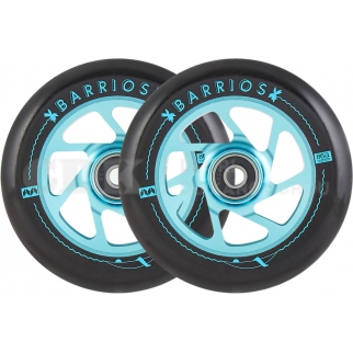 Tilt Meta 110 Wheels Luis Barrios