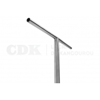 Triad Riot Titanium Bar
