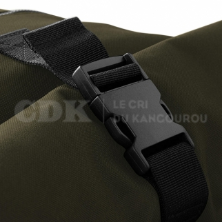 CDK Roll-Top Backpack