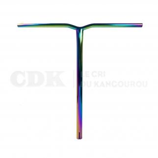 CDK Titanium D+ Bar NeoChrome Limited Edition
