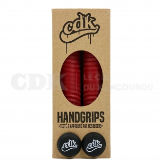 CDK Perfect Colorful Handgrips