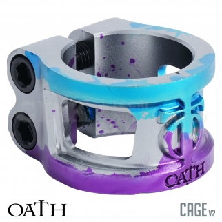 Oath Cage V2 Collier