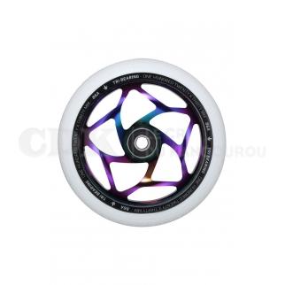 Blunt Tri Bearing Wheel Oil Slick 120mm/30mm
