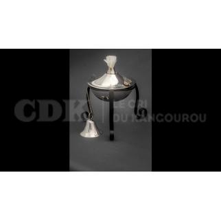 Lampe à huile Gora lampe