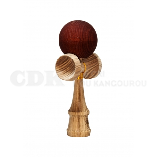Kendama Hetre Rouge KENDAMA NATIV CDK