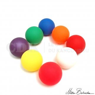 Balles de Scène pêche MB Balle de scene peche Babache cdk