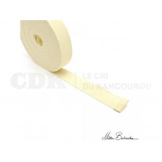 Mèche plate 5 cm MB