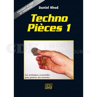 Techno pièce vol 1