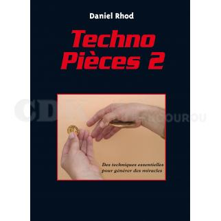 Techno pièce vol 2