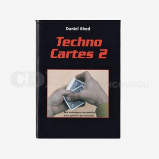 Techno cartes vol 2