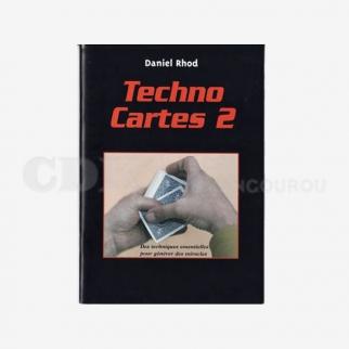 Techno cartes vol 2