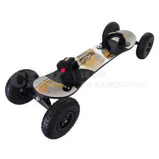 Bazik 9 mountainboard cdk