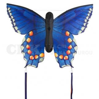 Butterfly Blue cdk kite