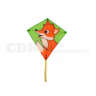 Eddy Fox cdk eddy cerf volant