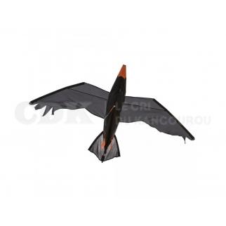Corbeau 3D cerf volant cdk