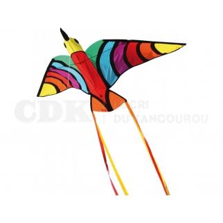 Tropical Bird cdk cerf volant HQ