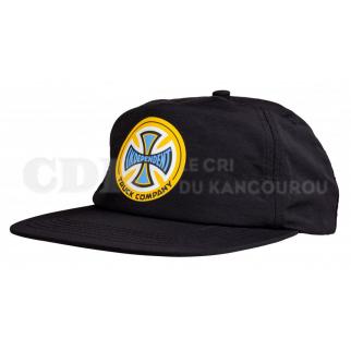 Cap O.G.T.C Cap Black