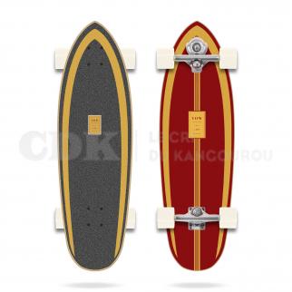 Yow J-Bay 33 Power Surfing Series
