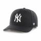 CAP MLB NEW YORK YANKEES COLD ZONE MVP DP BLACK