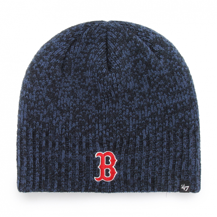 BEANIE MLB BOSTON RED SOX SHEFFIELD NAVY
