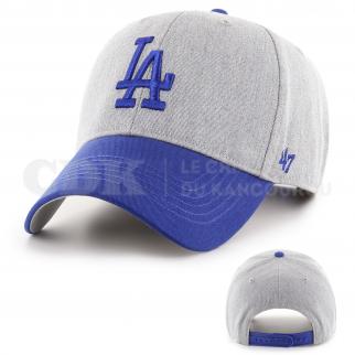 CAP MLB LOS ANGELES DODGERS PALOMINO TT SNAP MVP GREY
