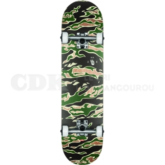 COMPLETE G1 Full On Tiger Camo 8