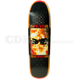 DECK FIRE FLANNEL R7 WADE SPEYER 8.5 X 32.58