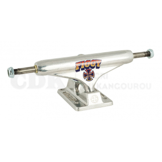 Pro Hollow 139 Figgy Faded Silver