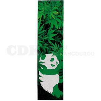 Enjoi Grip Plaque 420 Panda green