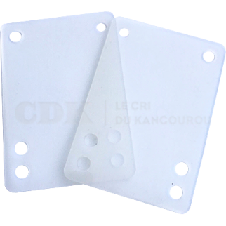 Ice Pads 75Sh 1.5mm