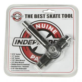 Best Skate Tool Black