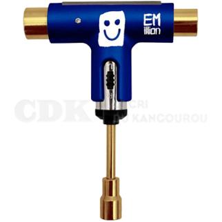 Cliquet Tool Blue