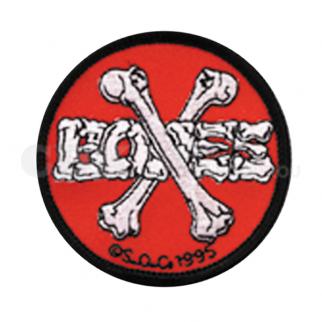 Patch Cross Bone