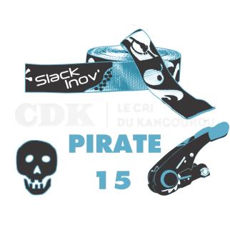 Kit Pirate 15