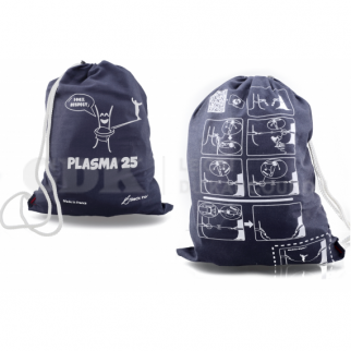 Kit Plasma 25