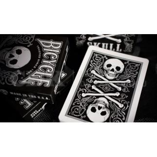 Skull noir